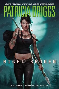 Night Broken (Hardcover)