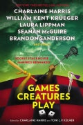 Games Creatures Play (Hardcover)