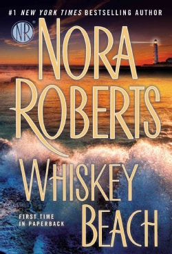 Whiskey Beach (Paperback)