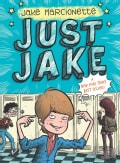 Just Jake (Hardcover)