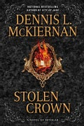 Stolen Crown (Hardcover)