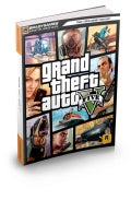 Grand Theft Auto V Signature Series Guide (Paperback)