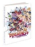 Disgaea D2: A Brighter Darkness: Prima Official Game Guide (Hardcover)