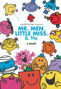 Mr. Men, Little Miss & Me (Hardcover)