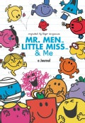 Mr. Men, Little Miss, and Me (Hardcover)
