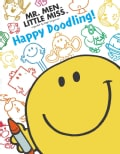 Happy Doodling! (Paperback)