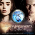 Atli Orvarsson - The Mortal Instruments: City of Bones (OST)