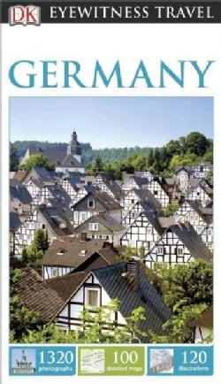 DK Eyewitness Travel Germany (Paperback)