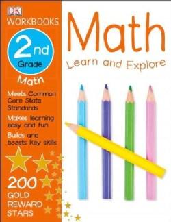 Math 2nd Grade (Paperback)