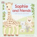 Sophie and Friends (Board book)