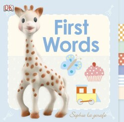 First Words (Board book)