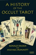 A History of the Occult Tarot: 1870-1970 (Paperback)