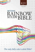 Holman Rainbow Study Bible: King James Version (Paperback)