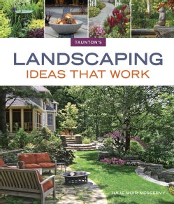 Landscaping Ideas That Work (Paperback)