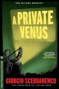 A Private Venus (Paperback)