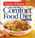 Taste of Home Best of Comfort Food Diet Cookbook: Lose Weight With 760 Amazing Foods (Paperback)