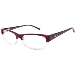 Kenneth Cole Readers Women's KC144 Rectangular Reading Glasses