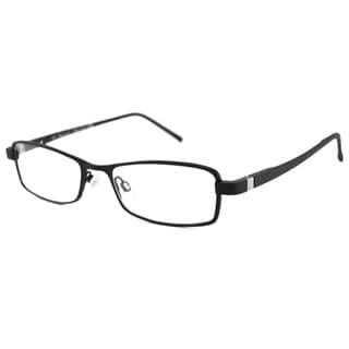 Kenneth Cole Readers Men's/ Unisex KC155 Rectangular Reading Glasses