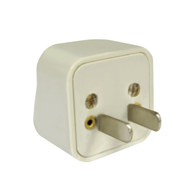 INSTEN Universal World Wide Power Supply Adapter