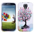 BasAcc Love Tree Case for Samsung Galaxy S4/ S IV i9500/ i337