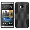 BasAcc Grey/ Black Astronoot Case for HTC One M7