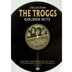 The Troggs: Golden Hits Collection (DVD)