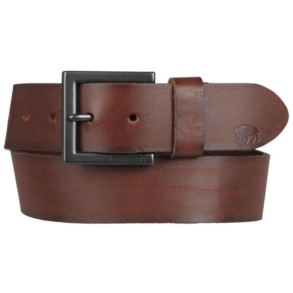 Buffalo David Bitton Men's Leather Belt