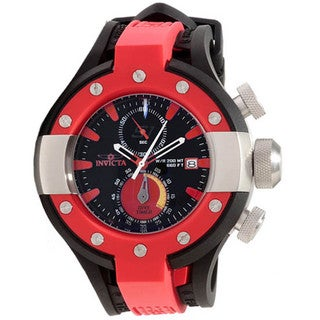 Invicta Men's 'Rally' Quartz Watch
