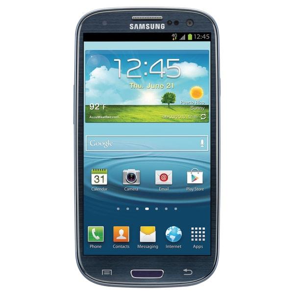 Samsung Galaxy S3 16GB GSM Unlocked Android 4.0 Phone