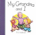 My Grandma and I (Board book)