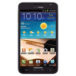 Samsung Galaxy Note GSM Unlocked Android 2.3 Phone