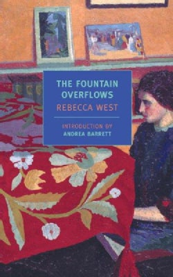 The Fountain Overflows (Paperback)