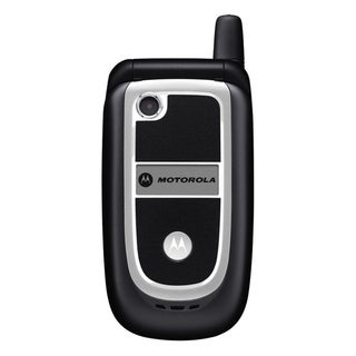 Motorola V237 GSM Unlocked Cell Phone (Refurbished)