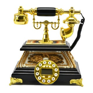 Classic Antique Telephone