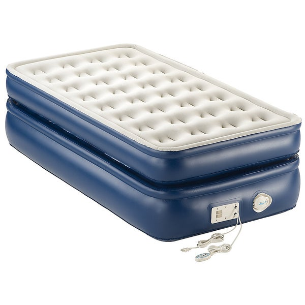 Aerobed Twin Premier Air Mattress