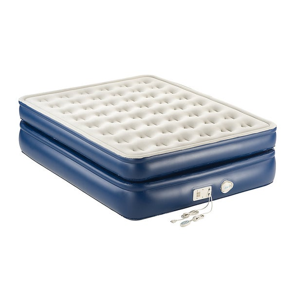 Aerobed Queen Premier Air Mattress