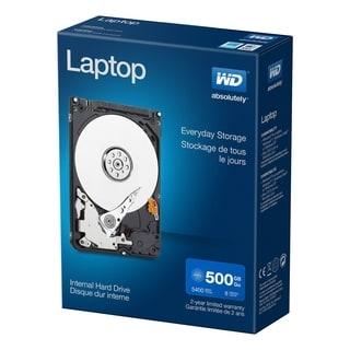 WD Laptop Mainstream Internal Hard Drive 2.5 Inch