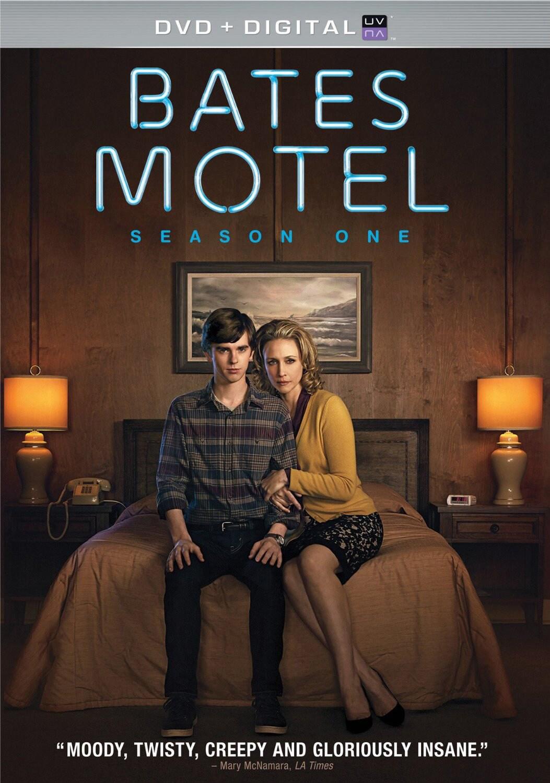 Bates Motel: Season One (DVD)