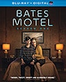 Bates Motel: Season One (Blu-ray Disc)