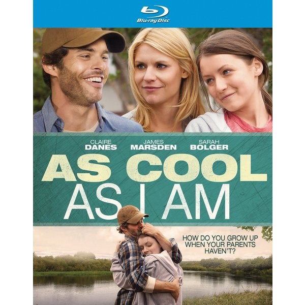 As Cool as I Am (Blu-ray Disc) 11379158