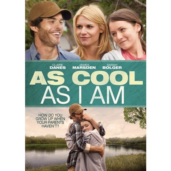 As Cool as I Am (DVD) 11379167