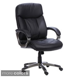 Palermo Ergonomic Executive Ultra Comfortable Chair