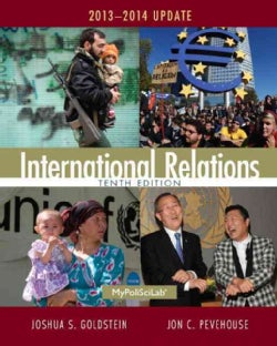 International Relations 2013-2014 Update (Paperback)