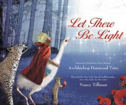 Let There Be Light (Hardcover)