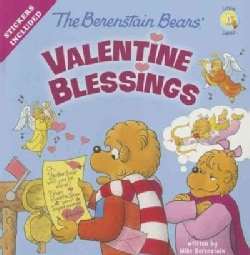 The Berenstain Bears' Valentine Blessings (Paperback)