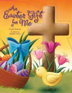 An Easter Gift for Me (Board book)