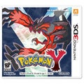 Nintendo 3DS - Pokemon Y