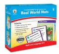 Real World Mats, Grade K (Game)