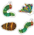 The Very Hungry Caterpillar 45th Anniversary Cut-outs (Other book format)