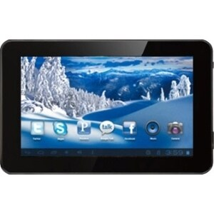"Envizen Digital V7028D 4 GB Tablet - 7"" - Wireless LAN - Dual-core (2"